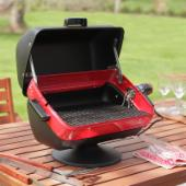 Meco Deluxe Tabletop Electric Grill